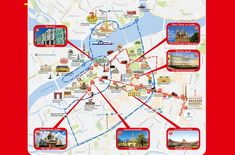 Hop-On Hop-Off Bus St. Petersburg | Official City Sightseeing© Tour