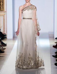 Après nous, le déluge. • skaodi:   Zuhair Murad Haute Couture Spring/Summer...