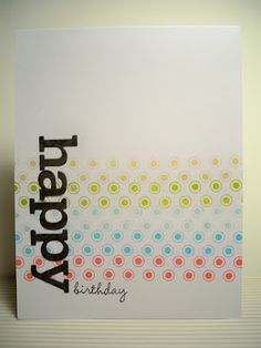 card by sentimentally sue