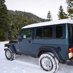 Two Door Jeep Wrangler, Jeep Tj, Jeep Truck, Jeep Rubicon Unlimited, Safari Jeep, Jeep Scrambler, Jeep Models, Motor Car, Cars
