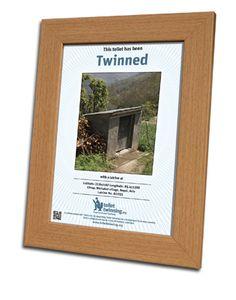 Toilet Twinning from Tearfund