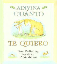 Descargar Adivina Cuánto Te Quiero de Sam McBratney PDF, Kindle, eBook, Adivina Cuánto Te Quiero PDF Gratis
