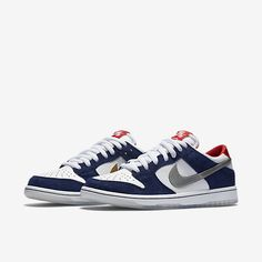 The Nike SB Dunk Low Pro Ishod Wair QS Available With Free Shipping!The Nike SB Dunk Low Pro Ishod Wair QS Available With Free Shipping!