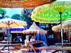 Bar Chirincana on Ibiza