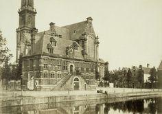 Westerhal-1 - Westermarkt (Amsterdam) - Wikipedia