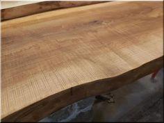 Natúr fa asztallap - Antik bútor, egyedi natúr fa és loft de Natural Wood Furniture, Fa, Kitchen, Vintage, Home, Cooking, Kitchens, Ad Home, Vintage Comics