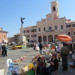 Flea Markets in Italy (2014 update)