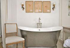 Brooke Gianetti master bath