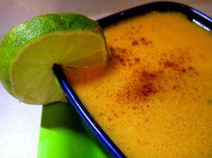 Coconut Thai Pumpkin Soup <3 <3 !