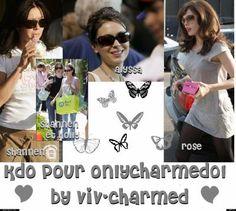 Blog de onlycharmed01 - Page 22 - Only Charmed - Skyrock.com