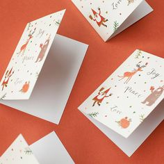 the well deserved winner of the 'Your Aussie Christmas' design challenge Christmas Stationery, Christmas Party Invitations, Birthday Invitations, Foil Stamped Wedding Invitations, Watercolor Wedding Invitations, Baby Shower Invitations, Christmas Place Cards, Christmas Gift Tags, Cascade Design