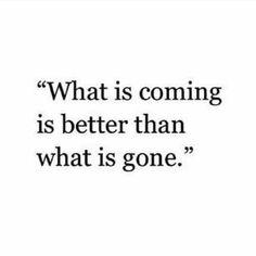 Gone is gone..