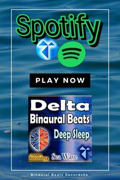 Delta Sea Wave - Deep Sleep (Binaural Beats - Isochronic Tones Mixes), an album by Code, Aspabrain, Binaurola on Spotify 9 Songs, Binaural Beats, Nighty Night, Sea Waves, Night Time, Bedtime, Cuddling, Sleep, English