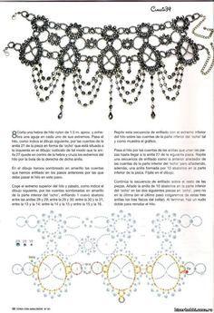 Вариант Милен | biser.info - всё о бисере и бисерном творчестве