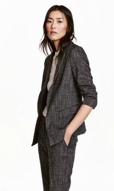 'Total blazer': Una prenda x 24 horas
