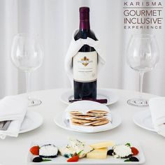Are you ready to explore the world with your taste buds by learning from the best chefs and wine experts? • Executive Chef Steve Litke • Wine Educator Jim Cutcher 3rd - 7th November 2014 #KarismaExperience #KendallJackson