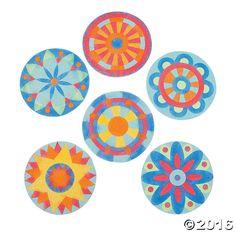 Mandala Sand Art Pictures // Diwali idea