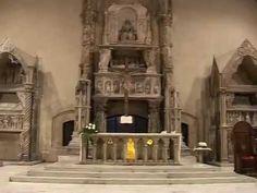 La Chiesa e il Chiostro di Santa Chiara a Napoli