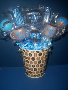 Father's Day (Cake Pops)