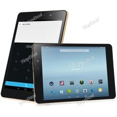 AOSON Mini5 7.9 inch Android 4.4 MTK6592 Octa-core 2GB 16GB GPS Bluetooth 3G Tablet Phone Tablet Phone, Android 4, Bluetooth, Core