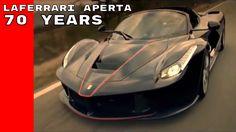 LaFerrari Aperta - Ferrari 70 Year Anniversary