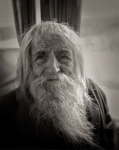 """Elder Dobry from Baylovo - Elder Dobry Dobrev known as """"the saint of baylovo"""""""