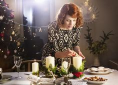 Looking for some decorating ideas for Yule, but don't want to spend a fortune? Try some of these simple ideas to get your house ready for Yule!