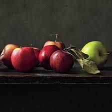 photos of apples