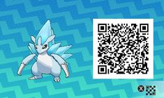 Pokémon Sol y Luna - 252 - Sandslash Pokemon Movies, Play Pokemon, Pokemon Fan Art, Pokemon Stuff, Pokemon Sun Qr Codes, Code Pokemon, 3ds Games, Nocturne, Tous Les Pokemon