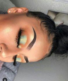 Amazing 40 Fancy Makeup Tips Ideas To Look Cute Any Event Fancy Makeup, Cute Makeup, Glam Makeup, Gorgeous Makeup, Pretty Makeup, Skin Makeup, Makeup Inspo, Makeup Inspiration, Beauty Makeup