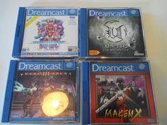 Jeux Dreamcast
