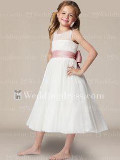Pink flower girl dresses uk wallpaper bello vestido para ponerse princess flower girl dress with sash and bow fl200 mightylinksfo
