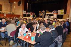 Un grand loto prévu par le Sou des écoles le samedi 29 avril.