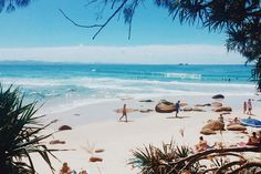 In the last year I've been up to Byron Bay three times as it's got to be one of my favourite places in Australia!...