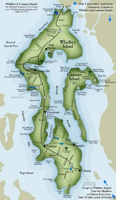 Whidbey Island - Oak Harbor, WA - Kid friendly activity reviews - Trekaroo