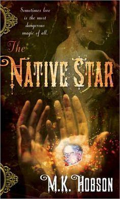 Nebula Readathon 2011: The Native Star & Hereville: How Mirka Got Her Sword   The Book Smugglers