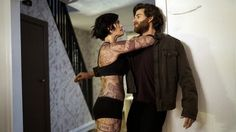 We're no closer to the truth about Jane Doe's past on Blindspot but we're now intimate with betrayal. How could you do this to me, Blindspot? How could you do this to Mystery Beard?