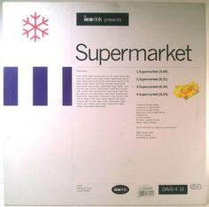Supermarket - Supermarket