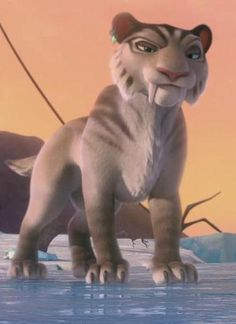 ice age shira - Google Search