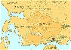 Δόλοπες - Βικιπαίδεια