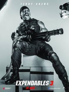 The expendables 3 (2014) [+]