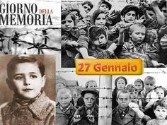 Giornata della Memoria - 27 Gennaio