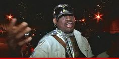 rodman owes child support...warrant issued