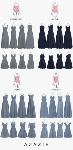 Shop for a large variety of dusty blue bridesmaid dresses at Azazie. With bridesmaid dresses from Azazie, you are sure to find a dusty blue bridesmaid dress for the perfect look for your wedding. Dusty Blue Bridesmaid Dresses, Azazie Bridesmaid Dresses, Wedding Dresses, Perfect Wedding, Dream Wedding, Blue Gown, Mode Outfits, Here Comes The Bride, Fall Dresses