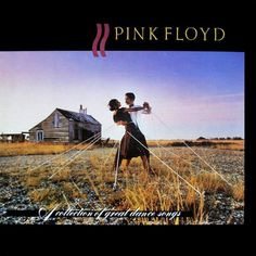 Pink Floyd A Collection Of Great Dance Songs – Knick Knack Records