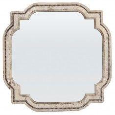 Espelho Vintage, Moldura Detalhada, Acab. Envelhecido EH215