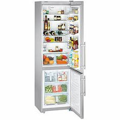 "Libherr CS 1360 Freestanding 24""W x 24.75""D Fridge, Factory Installed Incemaker"