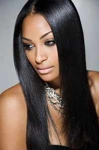 Lace wigs to make you have your dreamy hairstyles! We have different kinds of lace wigs, such as full lace wigs, lace front wigs and glueless lace wigs etc. Buy top quality lace wigs to enjoy different beauty. Urban Hairstyles, Indian Hairstyles, Wig Hairstyles, Black Hairstyles, Hairstyle Ideas, American Hairstyles, Beautiful Hairstyles, Brazilian Hairstyles, Mullet Hairstyle