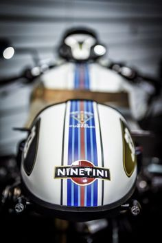 BMW NineT Cafe Racer by VTR Custom #motorcycles #caferacer #motos | caferacerpasion.com
