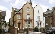 Spencer Road Wandsworth, London, SW18 2SP